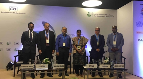 Grundfos India emphasises the need for industry responsiveness towards Sustainable Development