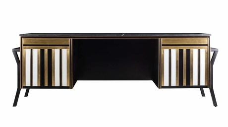 Beyond Designs launches new range of brass furniture