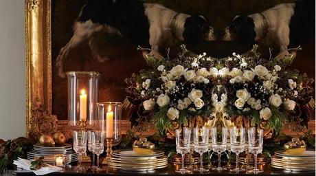 Ralph Lauren Home launches Diwali Accents