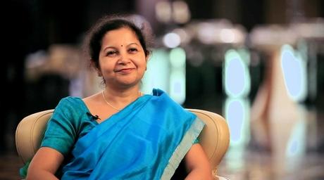 'Code Green' for India's real estate sector, says Mili Majumdar