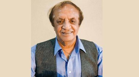 Aces of Space Design Awards 2019: Meet our jury member Prem Nath