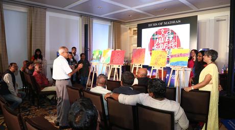 Nippon Paint's Hues of Madras celebrates Chennai's rich colour palette