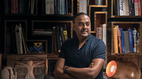 Aces of Space Design Awards 2019: Meet our jury member Sumessh Menon