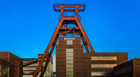 Celebrating 100 years of Bauhaus in Germany