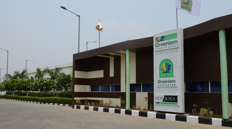 Greenlam announces capacity expansion for their manufacturing unit in Nalagarh, Himachal Pradesh