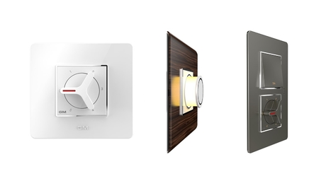 GM introduces G-X, ultra-slimmest range in home electrical accessories
