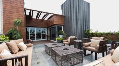Essentia Environments unveils range of  Gorgeous Outdoors