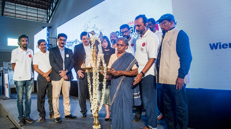 DesignCon 2019 - the first of its kind Design Festival held in Calicut