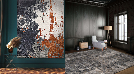 Hands launches new carpet collection - Lithology