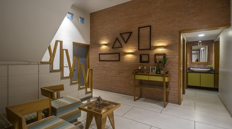 JDSA revamps an old residence in Ahmedabad