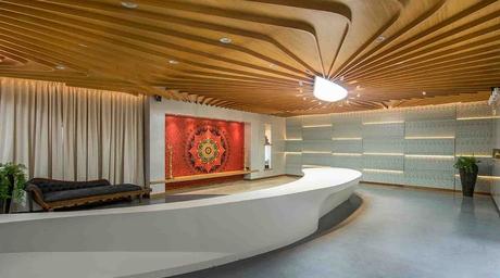 Aces of Space Design Awards 2019: Interior Design - Retail