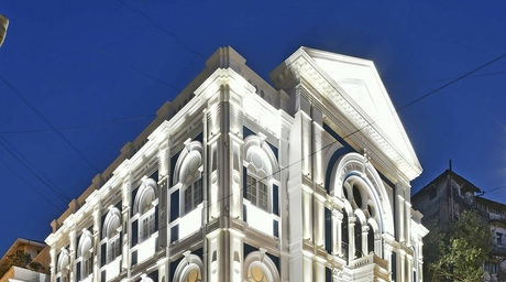Aces of Space Design Awards: Architecture - Restoration