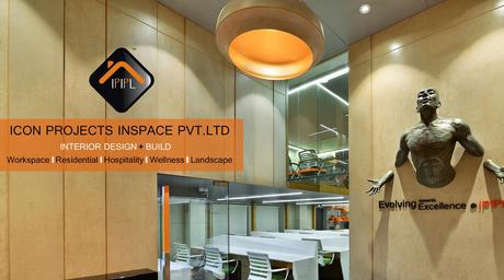Icon specialises in designing interior spaces