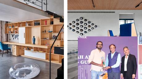 Aces of Space Design Awards: Interior Design - Residential