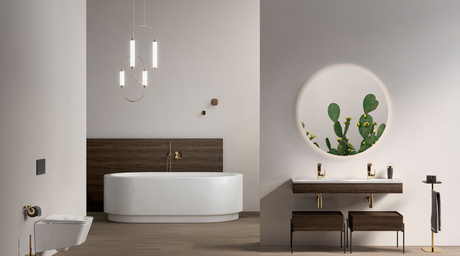 Equal Series By VitrA launched in India