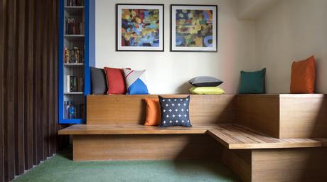 Quirk Studio designs KWAN's office