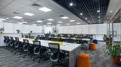 """How coworking breeds the """"everything experience"""" for the millennial workforce"""