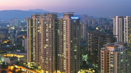 Keppel Land and Rustomjee Group to co-develop integrated township