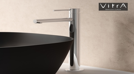 Get VitrA's new range of brass ware and accessories for a luxe bathroom