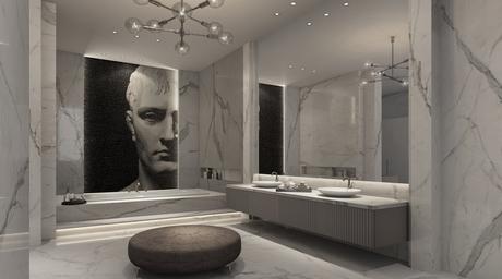 Aparna Kaushik unveils five exquisite ways to design bathrooms