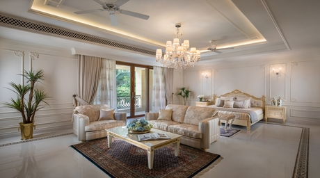 Mesmerising French Classical Style Bedrooms by 42mm Architecture
