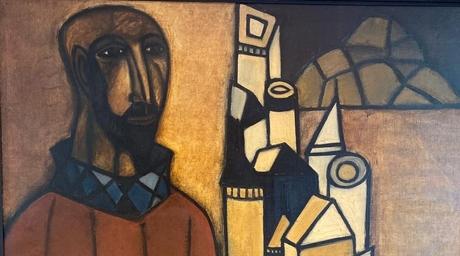 Priyasri Art Gallery presents 'Judgement in the Trial of Akbar Padamsee'