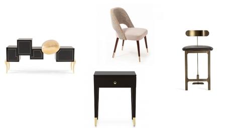 Essentia Environments launches Signature Pieces of furniture