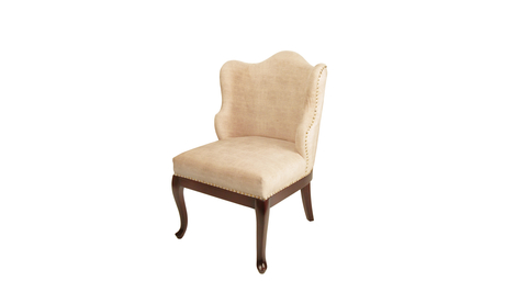 Make a statement with these new chairs by Nitin Kohli Home
