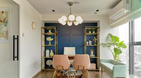 Rethinking minimalism with workspaces