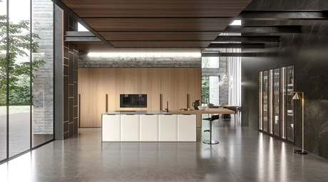 Brera Academy by Aster Cucine comes to India