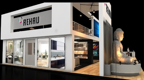 Rehau to unveil exciting new products at Indiawood 2020