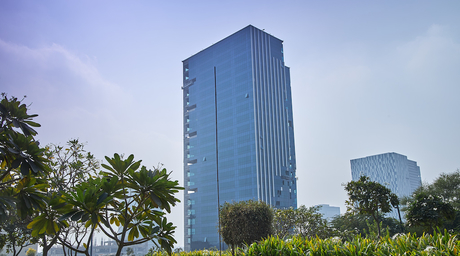 Prestige Group inaugurates its first commercial development in Ahmedabad