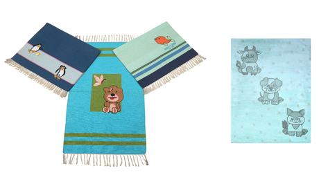 Pequra introduces Colour Burst carpet collection for kids