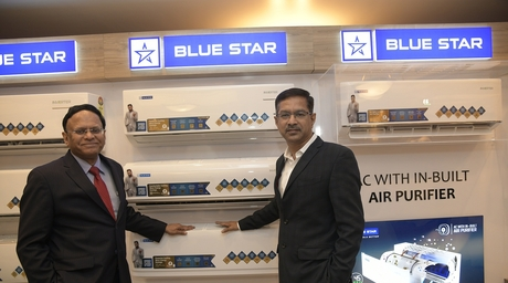 Blue Star launches a new range of 'premium-yet-affordable' residential air conditioners