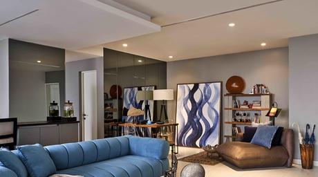 Nitin Kohli Home introduces new living room furniture
