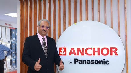 Panasonic Life Solutions India unveils its first exclusive brand store in Hyderabad