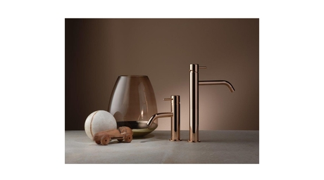 Ritmonio offers six new elegant finishes