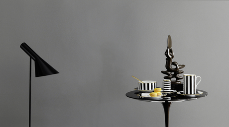 Sieger by Fuerstenberg introduces latest tableware collection