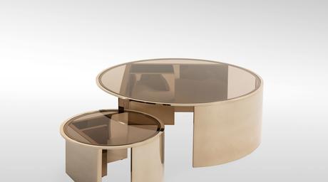 Fendi Casa launches exclusive coffee tables