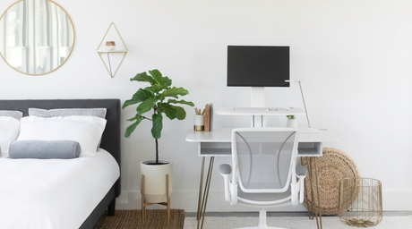 Humanscale launches campaign to help remote workers stay healthy