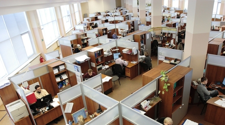 Office leasing activity drops in most major APAC markets: Knight Frank Research