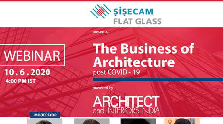 Architect and Interiors India presents a webinar on The Business of Architecture
