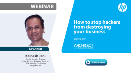 Stop Cybercriminals from Destroying your Business