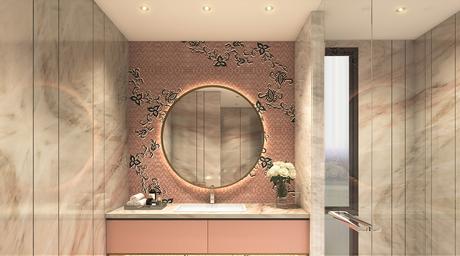 Aparna Kaushik unveils showstopper bathroom vanities