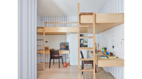A guide to designing children's rooms