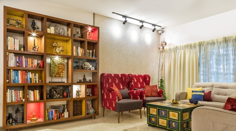 Five tips to keep your home dry & dreamy during the monsoons