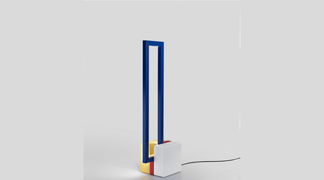 Foris, the origin of ideas, presents its objects of light & design