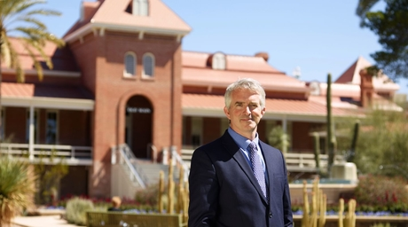 91springboard and the University of Arizona establish visionary partnership