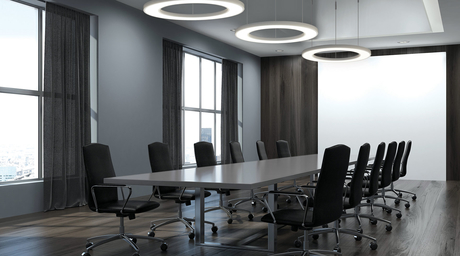 Maximise wellness and productivity with good lighting