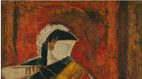 AstaGuru's auction showcases Indian modernism at its finest